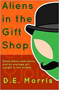 aliensinthegiftshop