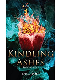 kindlingashes