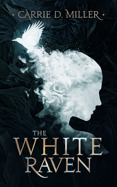 The White Raven - Ebook - 1000