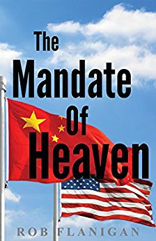 The Mandate of Heaven, by Rob Flanigan