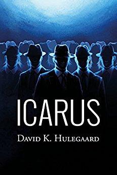 Icarus, by DavidHulegaard