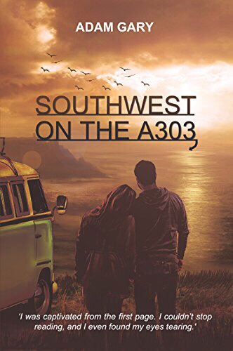 Southwest on the A303, by Adam Gary