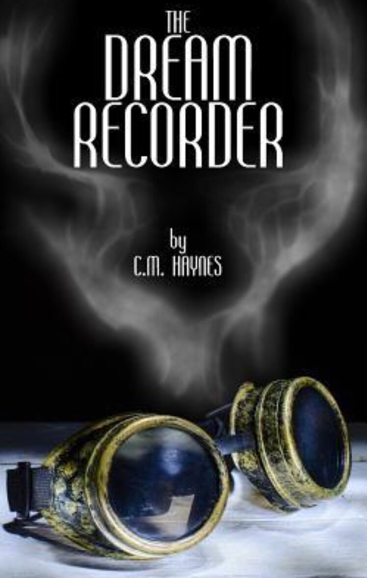The Dream Recorder, by C. M. Haynes