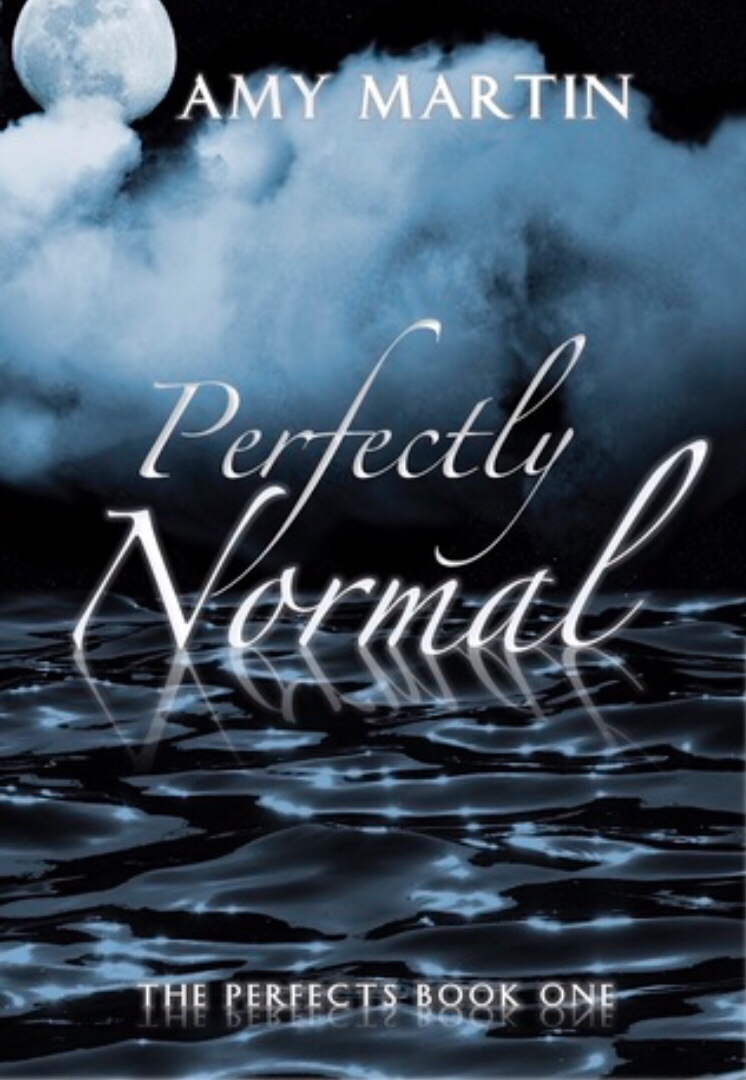 Perfectly Normal, by AmyMartin