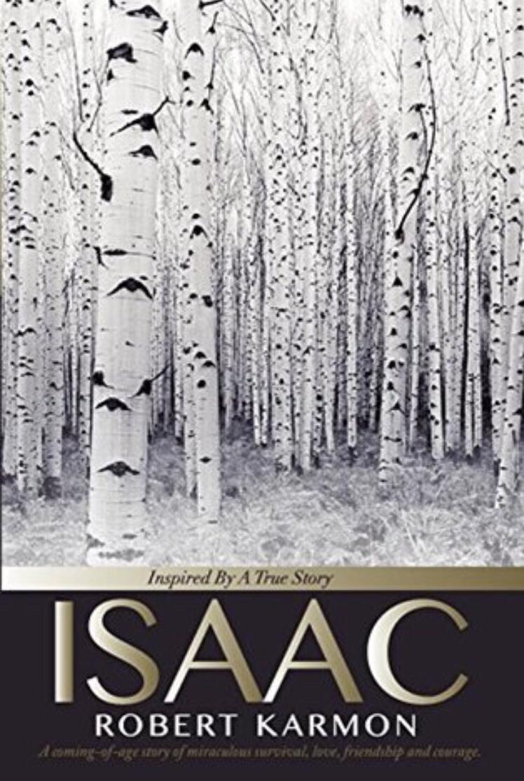 Isaac, by RobertKarmon